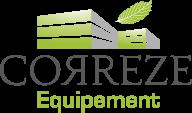 Logo Corrèze Équipement